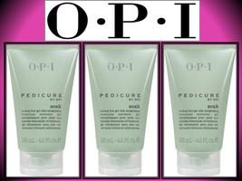 OPI PEDICURE GRAPEFRUIT AND GREEN TEA DETOXIFYING FOOT SOAK 4.2 OZ / YOU... - $8.71 - $27.30