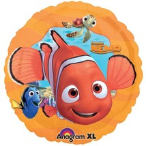 Disney Nemo's Coral Reef Foil Party Balloon - Anagram - €1,91 EUR+