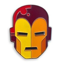 Ironman Marvel Mondo Enamel Collectible Lapel Pin by Tom Whalen - $18.78