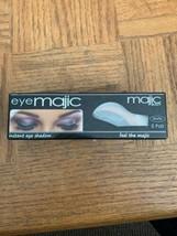 Eye Majic Instant Eyeshadow Matte 5 Pairs - $18.69
