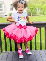 Baby Shark Tutu, Baby Shark Birthday Dress, Baby Shark Outfit - $60.00+