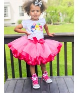 Baby Shark Tutu, Baby Shark Birthday Dress, Baby Shark Outfit - $60.00 - $70.00