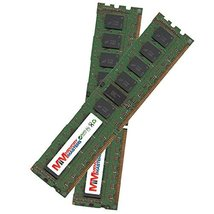 MemoryMasters 8GB Kit (4GBx2) 240-pin DIMM 1600MHz DDR3 SERVER Memory - Not for  - $49.26