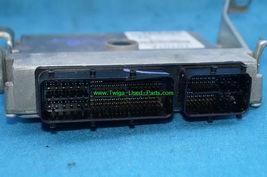 Toyota Matrix Computer Engine Control Module ECU ECM 09 10 89661-02v30 image 4