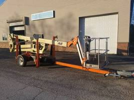 2012 JLG 460SJ BOOM LIFT FOR SALE IN WAUPUN, WI 53963  image 11