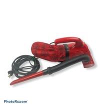 Royal Dirt Devil Ultra Handheld Vacuum Cleaner Model 08230 Tested Works ... - $33.66