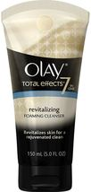 Olay Total Effects 7 in 1 Revitalizing Foaming Cleanser 5 FL OZ  - $7.95