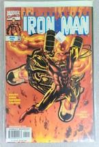 Iron Man Vol 3 # 5 Marvel Comics 1998 Kurt Busiek Sean Chen VF/NM - $9.95