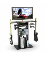 "Game Central TV Stand for up to 32"" TV - $79.13"