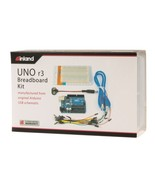 Inland Uno Breadboard Kit - $32.62