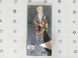 """Mattel BTS K-POP Korean Boy Band """"Jin"""" Idol Doll (New, Unopened) - $18.69"""