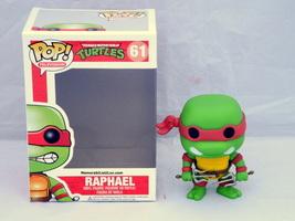Teenage Mutant Ninja Turtles Raphael Pop Vinyl Figure image 1