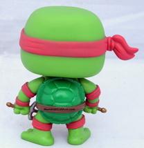Teenage Mutant Ninja Turtles Raphael Pop Vinyl Figure image 3