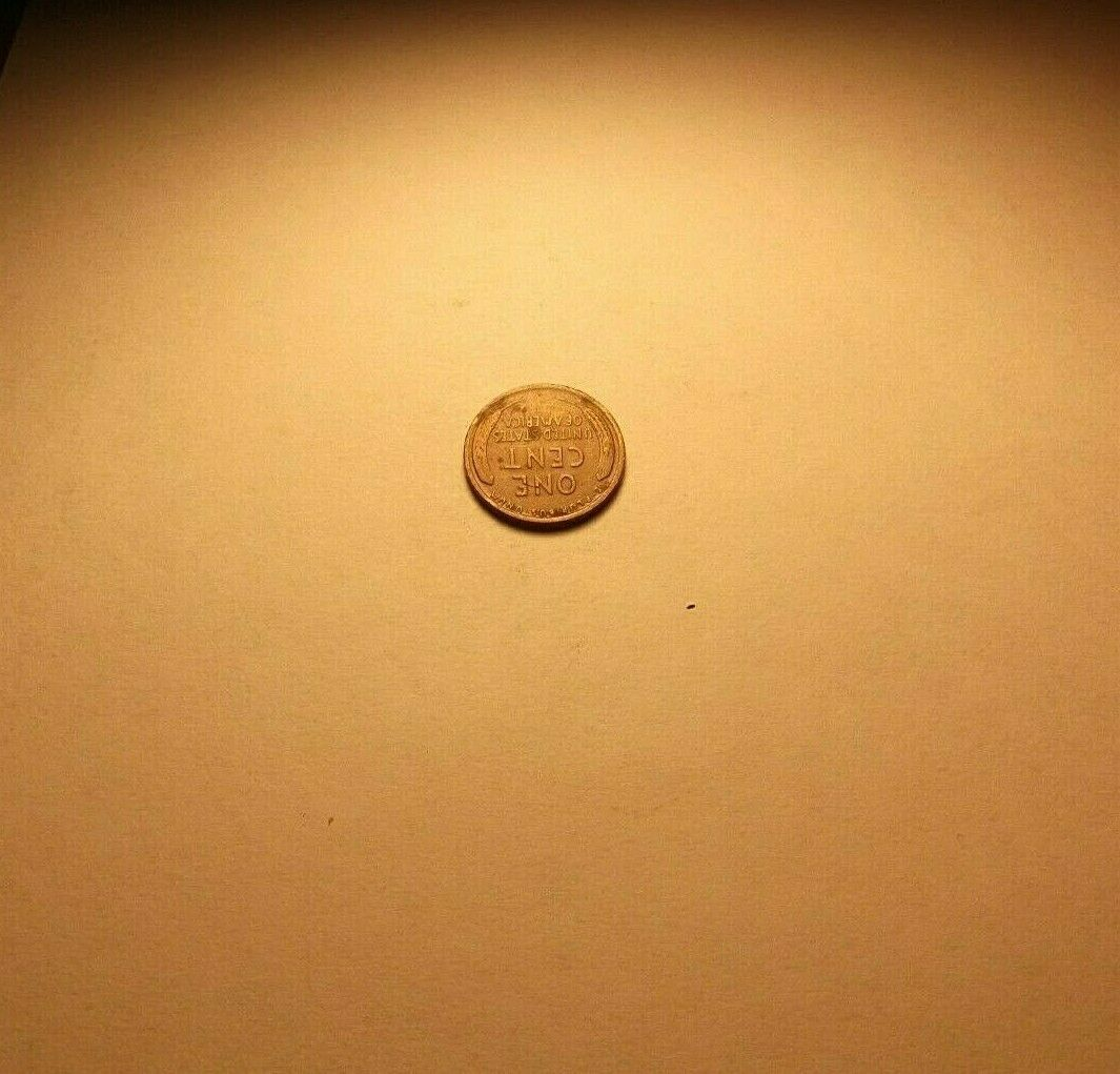 1918- P  LINCOLN WHEAT !! LOW GRADE !! *See Pictures / Item Description