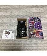 Metal Fight Beyblade BB116 Jade Jupiter S130RB Random Booster Vol.8 TAKA... - $146.96