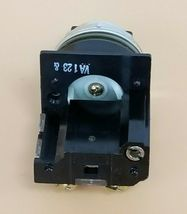 NEW GENERAL ELECTRIC SELECTOR SWITCH 3-POS. image 3