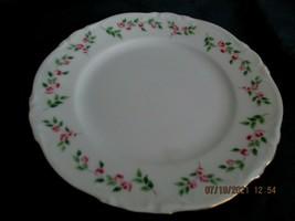 Crown Bavaria Juliette BREAD plate-GERMANY (2 AVAILBLE - $15.99