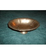 Brass Candy or Serving Dish - $17.99