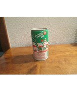 Vermont VT turning 7up vintage pop soda metal can Iceboating Lake Champl... - $10.99