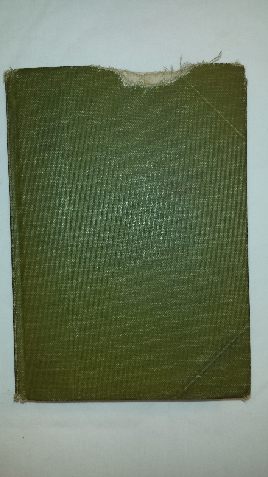American Wit and Humor Book 1907 Riley to Carolyn Wells image 6
