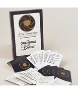 The Card Game For Lovers - $14.95