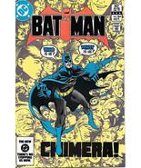 Batman Comic Book #364, DC Comics 1983 VERY FINE/NEAR MINT NEW UNREAD - $8.79