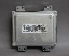 12 2012 CHEVROLET VOLT ECU ECM ENGINE CONTROL MODULE COMPUTER 12653828 OEM - $59.39