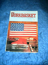 The Workbasket & Home Arts Magazine, July 1974 - $2.00