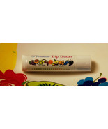 Natural Lip Butter Moisturizing Tube Flavor-Free Handmade by Berrysweets... - $3.00