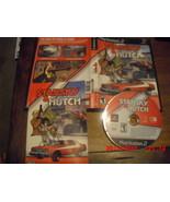 Starsky & Hutch (Sony PlayStation 2, 2003) - $5.99