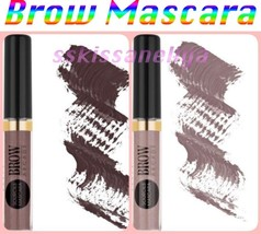 Vivienne Sabo Brow Arcade Mascara Beautiful & Natural Brows with One Swe... - $15.99