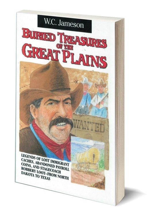 3d buried treasures of the great plains