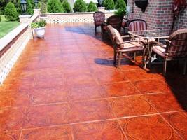 5 Gals. GlazeKote Sealer For Concrete Cement Tile, Mexican Saltillo Plaster Clay image 8