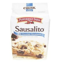 Pepperidge Farm Chocolate Chunk Sausalito (5 bags) - $36.87