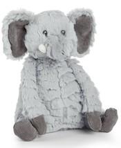 "`First Impressions Plush Macy's Stuffed Animal Gray Elephant Baby Toy NEW 8"" - $59.39"