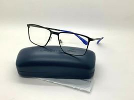 Lacoste Eyeglasses L2239 002 Matte Black 56-17-140MM Brand New W Case - $48.47