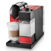 DeLonghi EN520R Lattissima Capsule Espresso/Cappuccino Machine - Red - $1,499.99