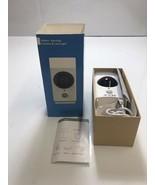 Camera Sensor Light Wireless Smart Home Security Camera Wifi - $70.11