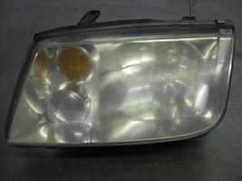 Driver Headlight Station Wgn Canada Without Fog Lamps Fits 02-06 JETTA 21 - $71.99