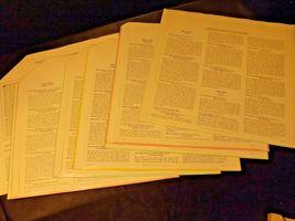 Jukebox Saturday Night Record 96 Greatest Jukebox Hits AA-191748 Vintage Colle image 7