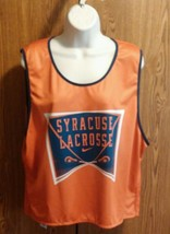 Nike Syracuse large lacrosse jersey reversible womens #32 - $31.05