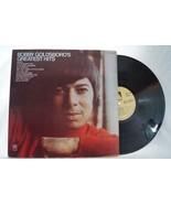 Vintage Bobby Goldsboro's Greatest Hits Album LP Vinile Tthc - $29.43