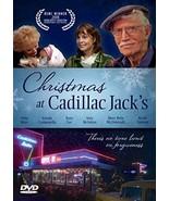 Christmas at Cadillac Jacks [DVD] - $19.98