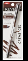 Revlon ColorStay Creme Gel Eyeliner #803 Dark Chocolate BRAND NEW IN BOX - $8.18
