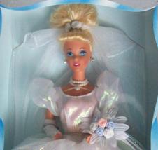 CINDERELLA  WEDDING DOLL, NRFB, DISNEY  BARBIE - $28.00