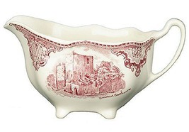 Johnson Brothers Old Britain Castles Pink Creamer NEW IN THE BOX - $37.39