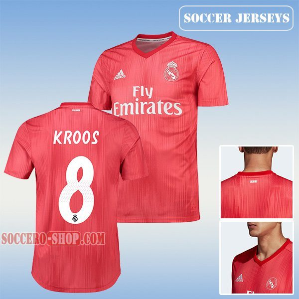 c1b11dd58 2019 Toni Kroos Real Madrid third jersey. and 12 similar items. 1819 ram  3rd 8
