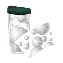 Tervis Golf Balls Wrap 16-Ounce Tumbler - $16.99