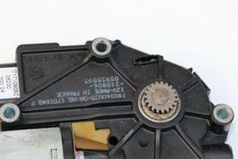 06-13 Range Rover Sport L320 Sunroof Sun Roof motor EGQ500020 image 5