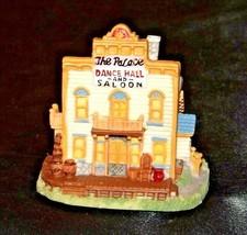 Liberty Falls Collection AH106 Palace Dance Hall and Saloon AA19-1482 Vi... - $29.65